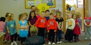 Lancaster Preschool